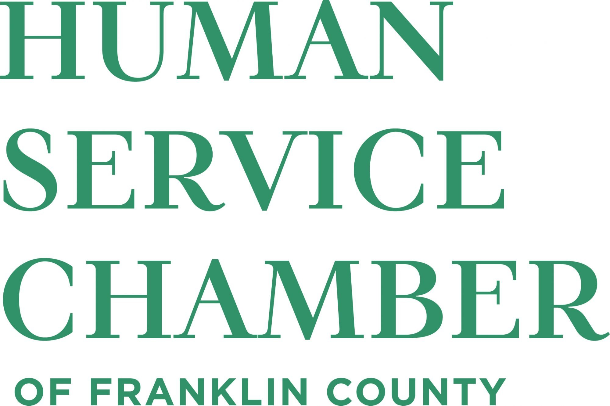 Full Logo - Green