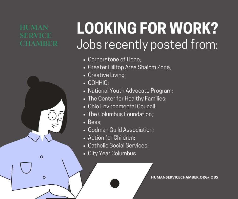 Jobs May 2021